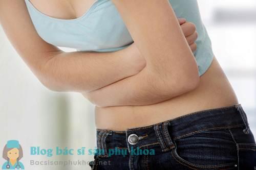 Dấu hiệu lạc nội mạc tử cung